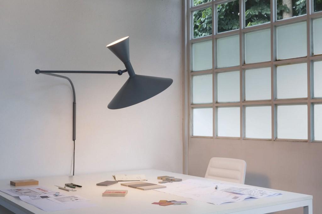 studio Italia-nemo wall light