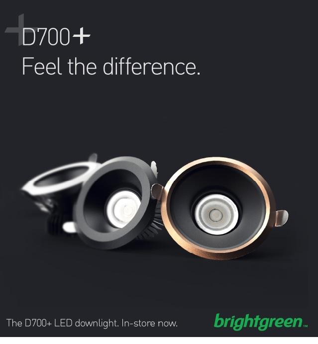 Brightgreen D700