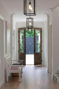 P - LC ILF style Hallway Living