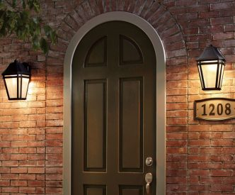 119 - FE EXT Door Lights