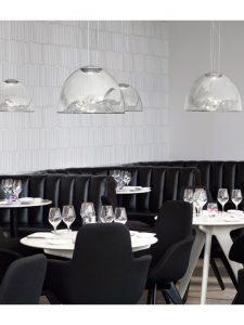 P - SI AX Mount Dining