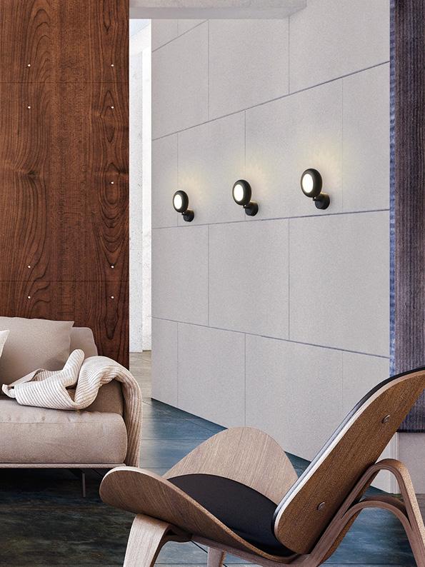 Wall Light - Richmond Lighting